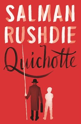 Quichotte (Hardback)