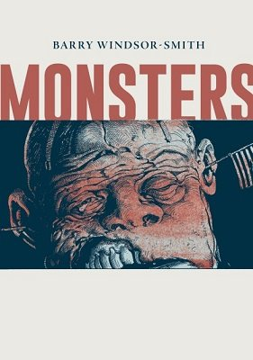 Monsters (Hardback)