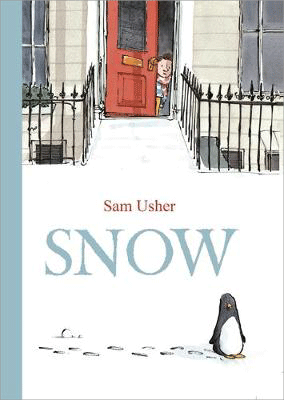 Snow (Mini Gift Edition) (Hardback)