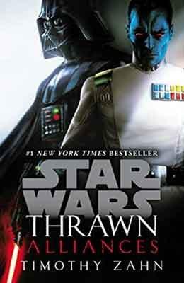 Thrawn: Alliances (Star Wars) (Paperback)