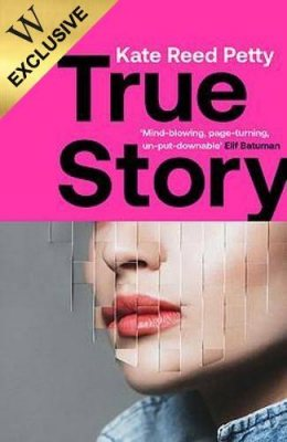 True Story: Exclusive Edition (Paperback)