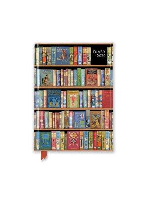 Bodleian Libraries - Bookshelves Pocket Diary 2020 (Diary)