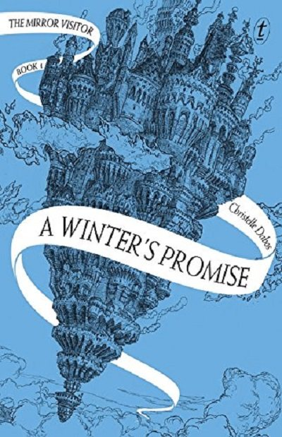 A Winter's Promise - The Mirror Vistor 1 (Paperback)