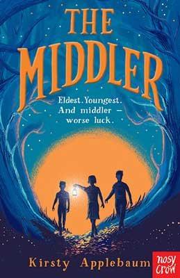 The Middler (Paperback)