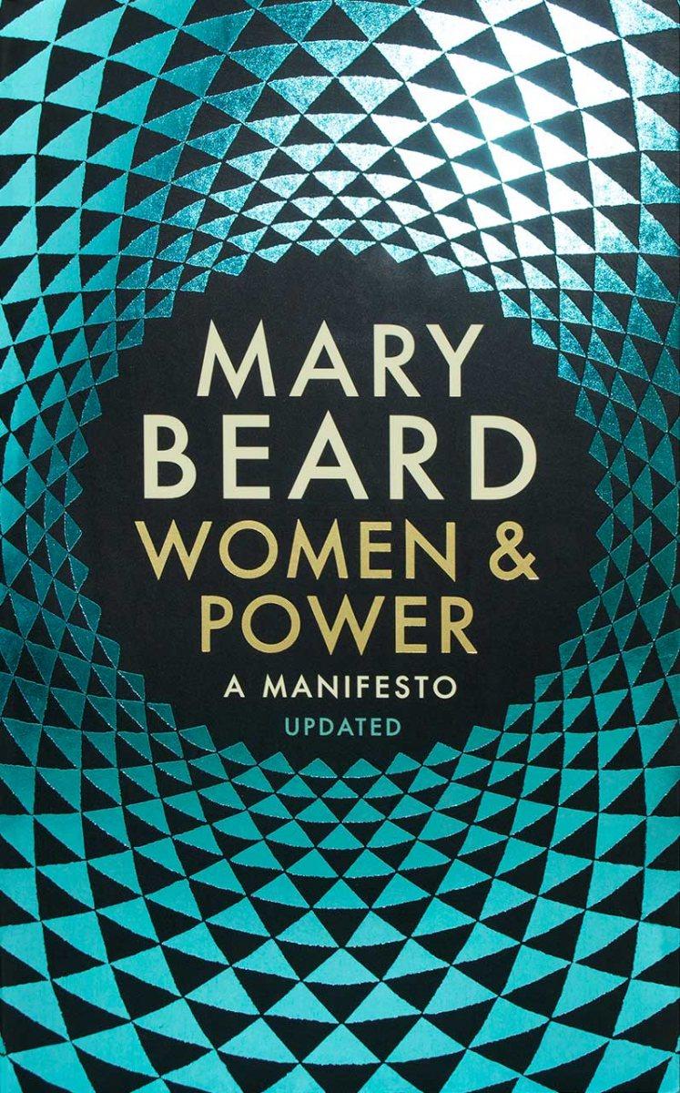 Women & Power: A Manifesto (Paperback)