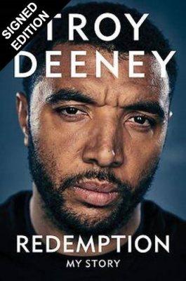 Troy Deeney: Redemption