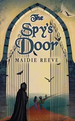 The Spy's Door (Paperback)