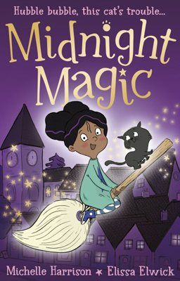 Midnight Magic - Midnight Magic 1 (Paperback)