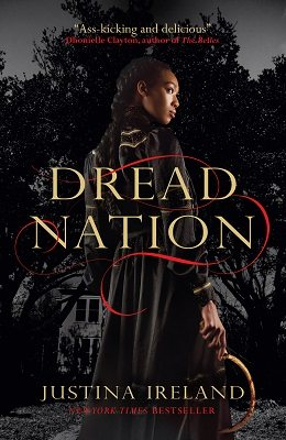 Dread Nation (Paperback)