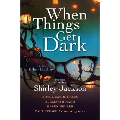 When Things Get Dark (Hardback)