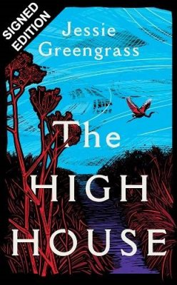 The High House: Signed Bookplate Edition (Hardback)