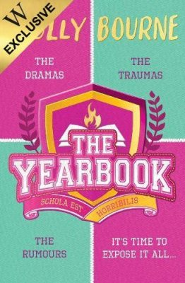 The Yearbook: Exclusive Edition (Paperback)