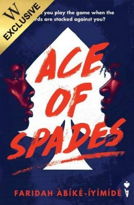 Ace of Spades: Exclusive Edition (Paperback)