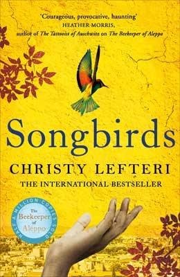 Songbirds (Hardback)