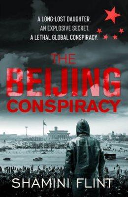 The Beijing Conspiracy (Paperback)