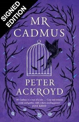 Mr Cadmus: Signed Edition (Hardback)