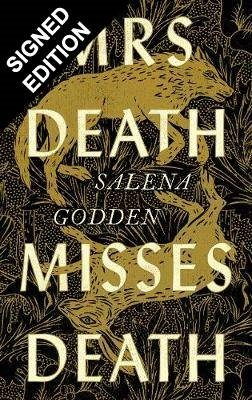 Mrs Death Misses Death: Signed Edition (Hardback)