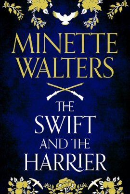 Minette Walters - Dorchetser Literary Festival