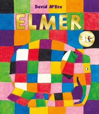 Elmer's 30th Anniversary