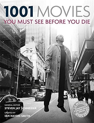 1001 Movies You Must See Before You Die - 1001 (Paperback)