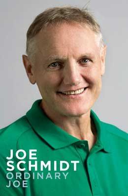 Ordinary Joe (Hardback)