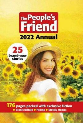 The People's Friend Annual 2022 (Hardback)