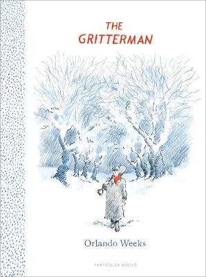 The Gritterman (Hardback)