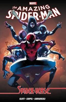Amazing Spider-man Vol. 3: Spider-verse (Paperback)