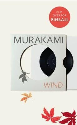 Wind/ Pinball: Two Novels (Hardback)