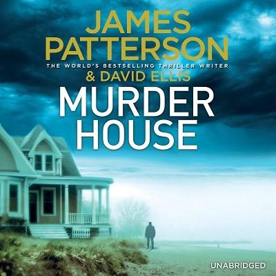 Murder House (CD-Audio)