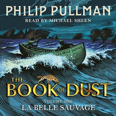 La Belle Sauvage: The Book of Dust Volume One - Book of Dust Series (CD-Audio)