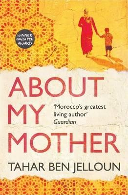 About My Mother (Paperback)
