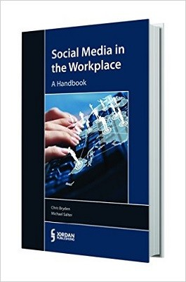 Social Media in the Workplace: A Handbook (Paperback)