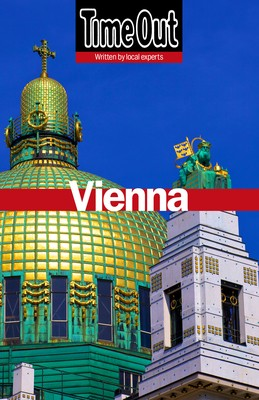 Time Out Vienna City Guide (Paperback)