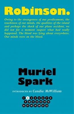 Robinson - The Collected Muriel Spark Novels (Hardback)