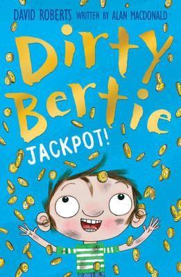 Jackpot! - Dirty Bertie 25 (Paperback)