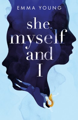 She, Myself and I (Paperback)
