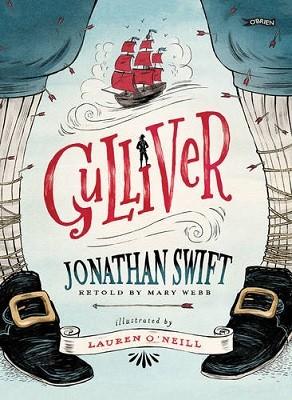 Gulliver (Hardback)