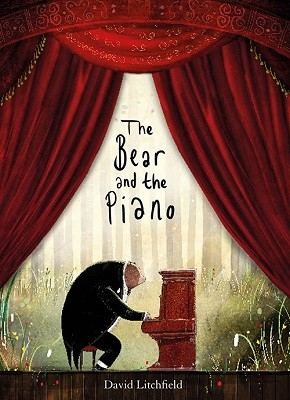 Image result for the bear piano