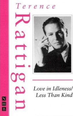 Love in Idleness/Less Than Kind (Paperback)