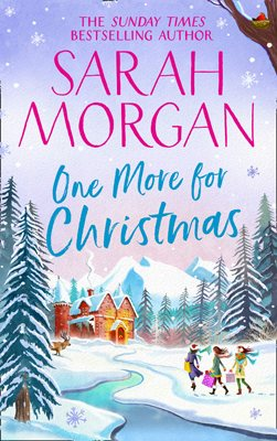 One More For Christmas (Paperback)