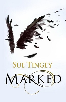 Marked: the first in the magical The Soulseer Chronicles - The Soulseer Chronicles (Paperback)