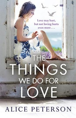 The Things We Do for Love (Paperback)