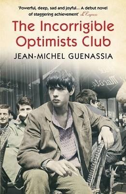 The Incorrigible Optimists Club (Paperback)