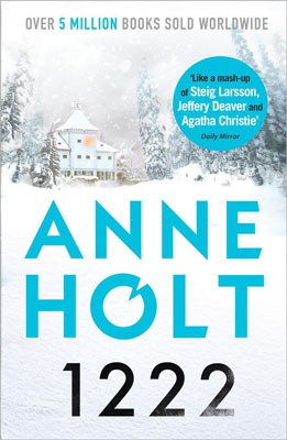 1222 - Hanne Wilhelmsen Series (Paperback)