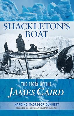 Shackleton's Boat (Paperback)
