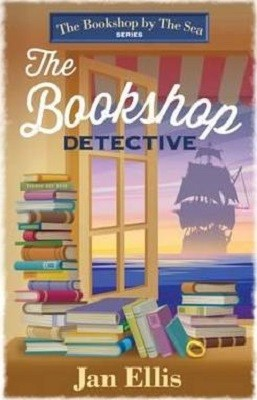 The Bookshop Detective - The Bookshop by the Sea Series 2 (Paperback)