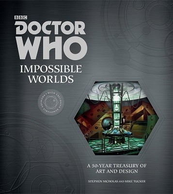 Doctor Who: Impossible Worlds (Hardback)