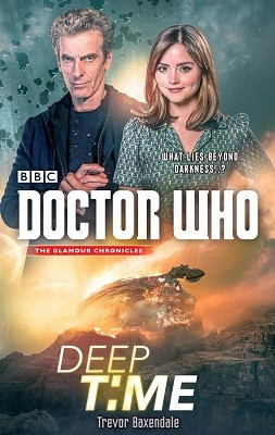 Doctor Who: Deep Time (Hardback)