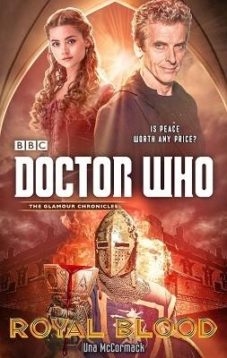 Doctor Who: Royal Blood (Hardback)